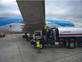 Air-journal_Boeing 757 Ecodemonstrator
