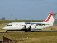 Air-journal_CityJet Avro RJ85