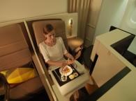 Air-journal_Etihad Business studio dining