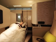 Air-journal_Etihad first appartment sleep