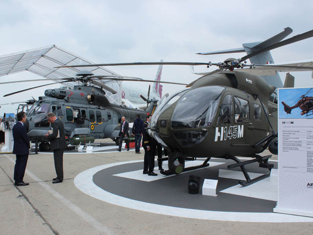 Air-journal_Helicos Airbus-Bourget