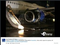 Air-journal_JetBlue explosion A321 puerto Rico