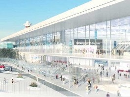 Air-journal_Orly sud projet piéton