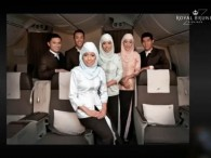 Air-journal_Royal Brunei uniformes