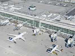 Air-journal_Satellite Terminal Francfort