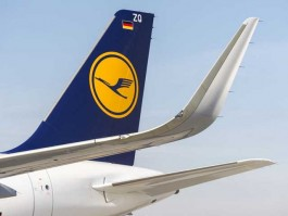 Air-journal_Sharklets A320 Lufthansa