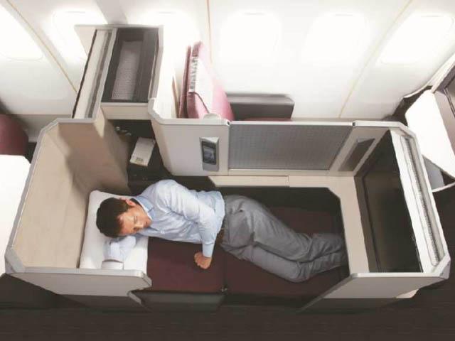 Air-journal_Skysuites Japan Airlines 787