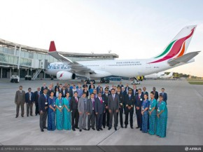 Air-journal_Srilankan Airlines-A30-300