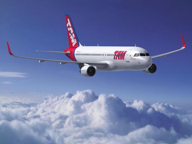 tam airlines change un numero de vol apres une prediction de crash