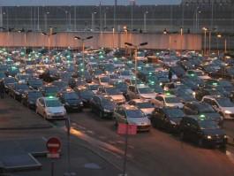 Taxi clandestin : 247 euros pour une course de roissy cdg à paris