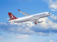 Air-journal_Turkish Airlines_A320 neo