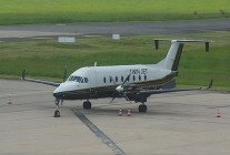 Air-journal_TwinJet_Beechcraft 1900