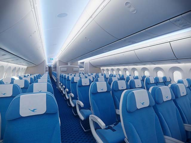 Air-journal_Xiamen Air classe eco-787