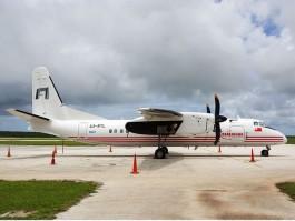 Air-journal_Xian MA60_Real Tonga