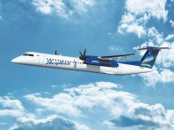 Air-journal_Yakutia Airlines.Bombardier Q400