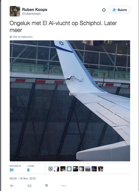 Air-journal_aile cassee El Al