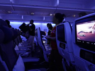 BKK CDG Qatar 7b A380©Olivier Nilsson
