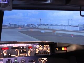 flight experience simulateur de vol sur 737 air journal. Black Bedroom Furniture Sets. Home Design Ideas