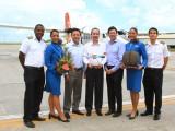air-journal Air Seychelles DHC-6 Twin Otter Series 400