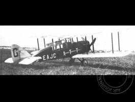 air-journal-Airco-DH4-londres-paris