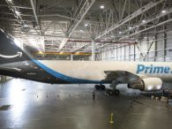 air-journal Amazon prime air