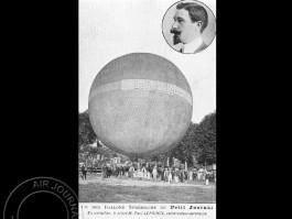 air-journal-BALLON-PETIT-JOURNAL-PILOTE-PAUL-LEPRINCE