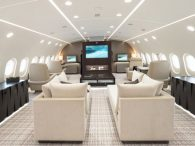 air-journal Boeing Business Jet 787-8-kestrel