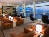 air-journal Cathay lounge hong kong