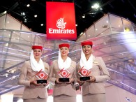 air-journal Emirates Business Traveller Middle East Awards