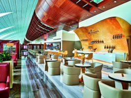 emirates tend l acc s ses salons premium l a roport