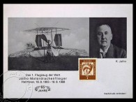 air-journal- Karl-Jatho -et-avion-Zweidecker-I