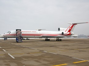 air-journal Tupolev_Tu-154M_Pologne