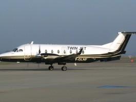 air-journal Twinjet