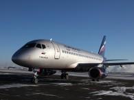 air-journal_aeroflot SSJ100 SUPERJET