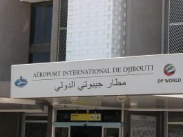 air-journal aeroport Djibouti Ambouli