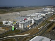 air-journal aeroport Francfort Hahn