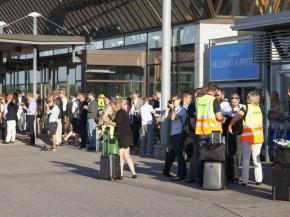 air-journal aeroport Helsinki