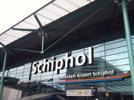 air-journal aeroport Schiphol amsterdam