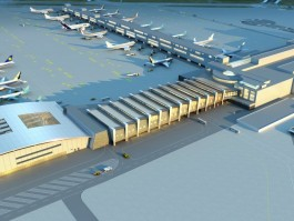 air-journal aeroport bruxelles airport