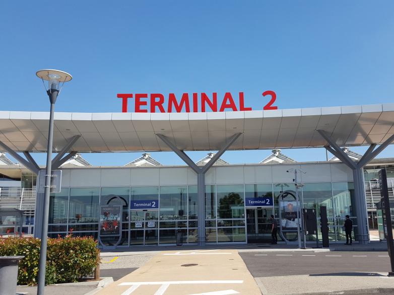 lyon saint exup ry nouveaux commerces au terminal 2 air journal. Black Bedroom Furniture Sets. Home Design Ideas