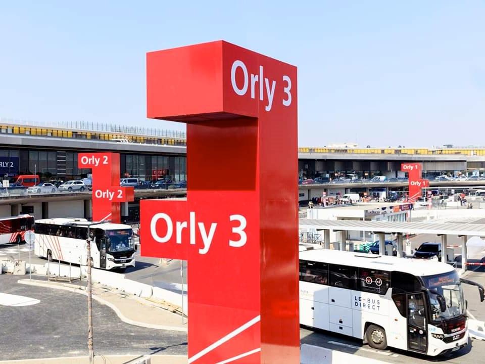 Paris Aéroport : un trafic d'avril toujours très faible 1 Air Journal