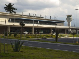 air-journal aeroport quito Mariscal_Sucre