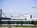 L A Roport De Toulouse Ferm Vendredi Air Journal
