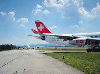 air-journal aeroport zurich swiss 1