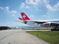 air-journal aeroport zurich swiss 1