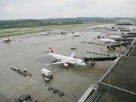 air-journal aeroport zurich swiss 2