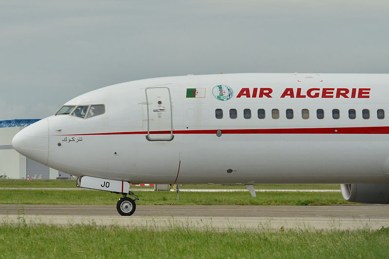 air alg rie inaugure un vol direct entre el oued et paris