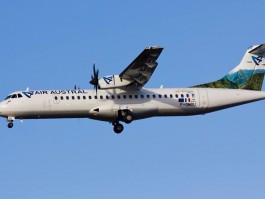 air-journal air austral ATR bis