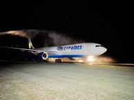 air-journal air caraibes a330