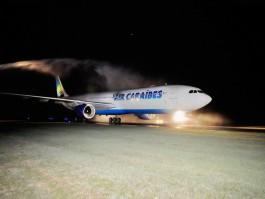 air-journal air caraibes a330
